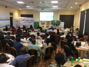 INTEGRATING COMMUNITY RIGHTS, PRIORITIES AND EXPECTATIONS INTO THE LAGOS RESILIENCE AGENDA